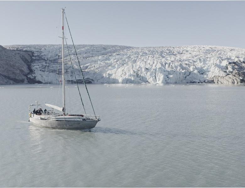 Northabout, le voilier polaire qui a ressuscité